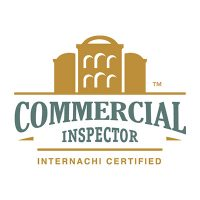 Our building inspectors in Jacksonville, FL, are InterNACHI Certified Commercial Inspectors.